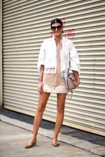 Best of NYFW SS15 Streetstyle 26