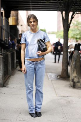 Best of NYFW SS15 Streetstyle 44