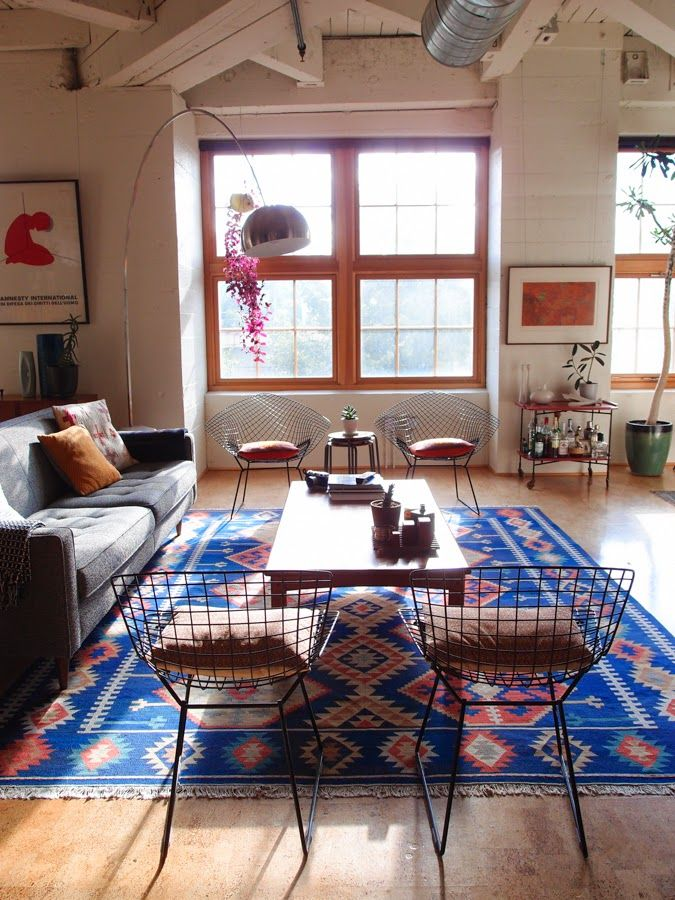 Introduction to Kilims 2