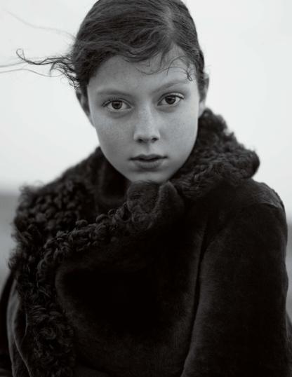 Natalie Westling by Karim Sadli for Vogue UK October 2014 12