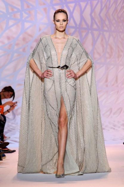 Zuhair Murad Fall Couture 2014