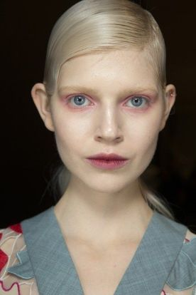stained lips fall 2014 beauty trends 6