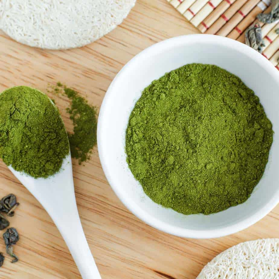 5 Best Matcha Face Mask to get glowing skin