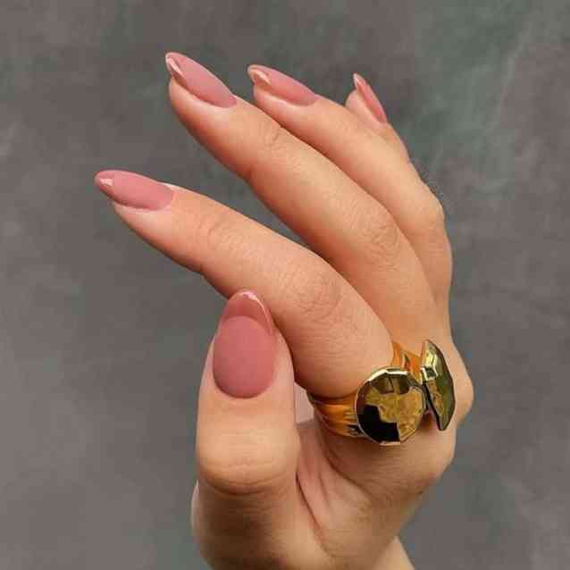 trendy spring nails