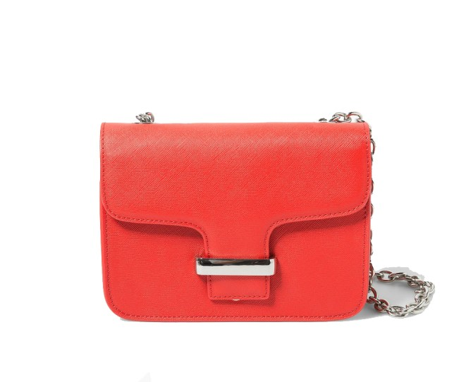 Mango chain shoulder bag, £24.99