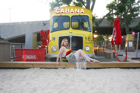 Copacabana, South Bank