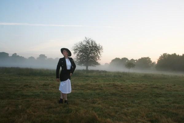 An Amish Wonderland