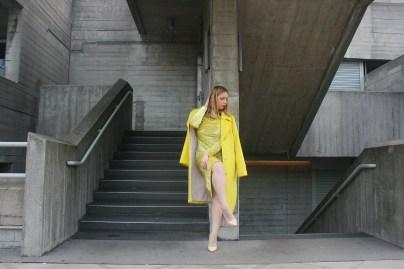 Royal National Theatre - Yellows