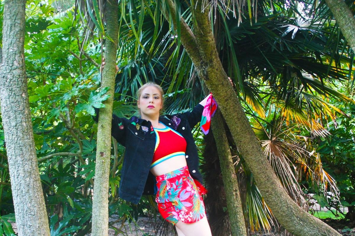 The Shoot: Battersea Tropical Gardens