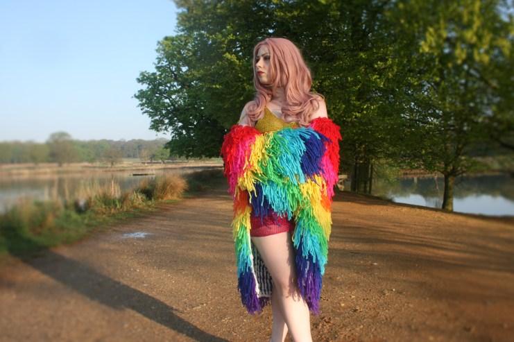 Love the Rainbow