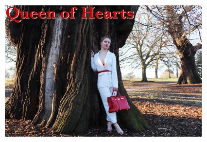Queen of Hearts, part 2