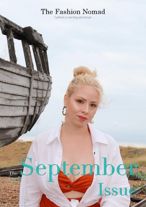 The September Issue 2019