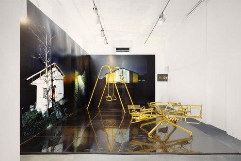 MSGM-Showroom-by-Fabio-Ferrillo-Off-Arch-Yellowtrace-01