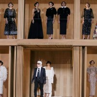 Chanel Opens Grand Boutique In Milan's Galleria Vittorio Emanuele II