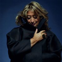 Zaha Hadid, award winning architect, has died