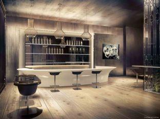Wine Bar at Brickell Flatiron Miami