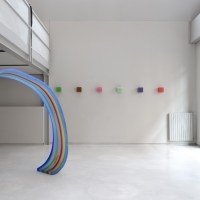 Don't Miss: At The End Of The Rainbow By Herbert Hamak (Milan)