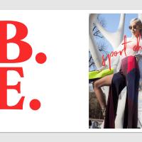 Editorial: B.E. Sport Chic