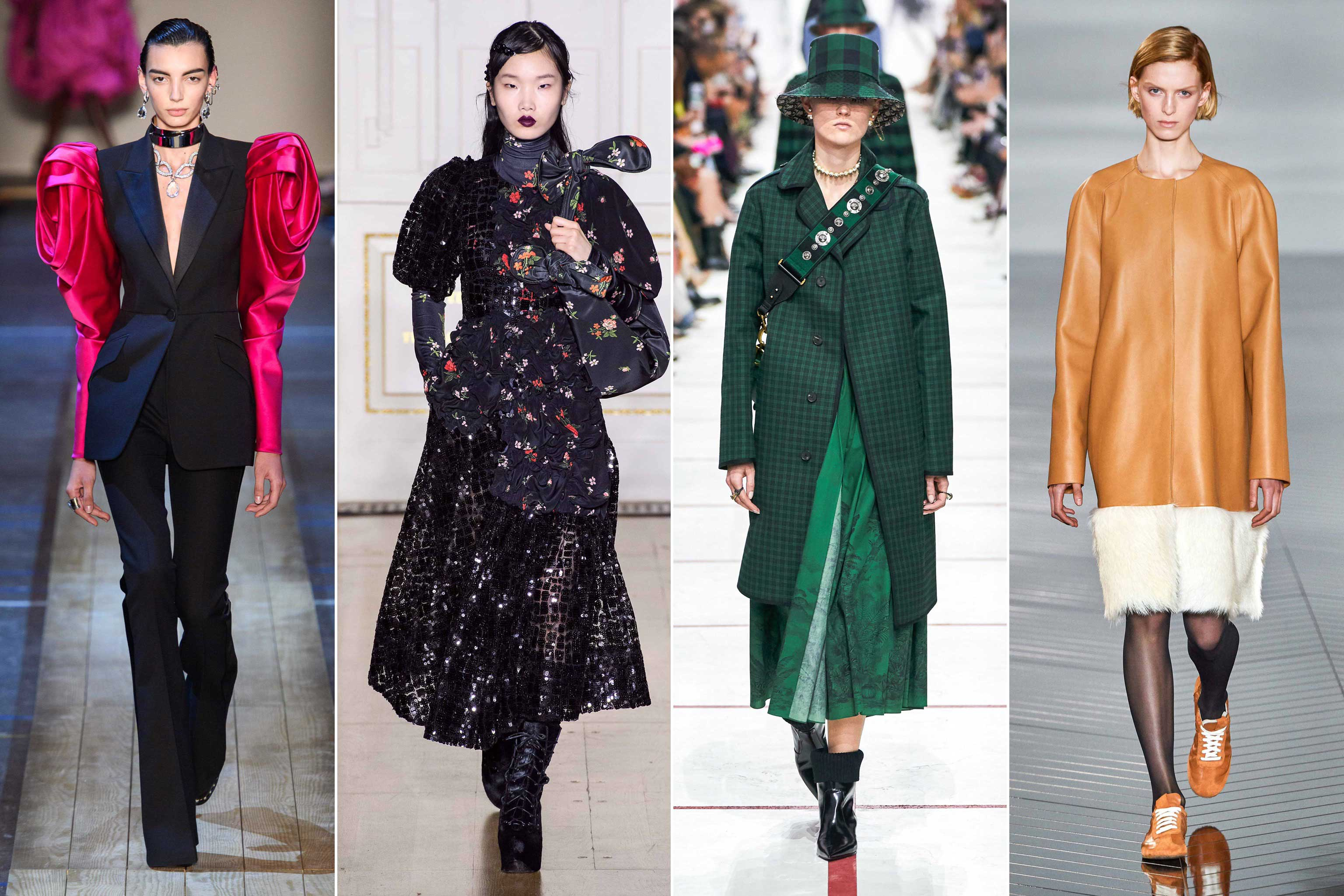 The Fall 2019-2020 Fashion Trends