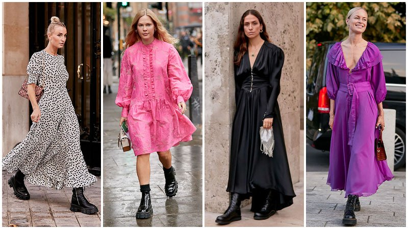Top Picks From The 2020 Fashion Trends For Men and Women