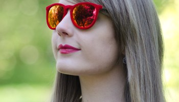 96fa5a4e93 Ray-Ban Wayfarer Ice Pop Sunglasses