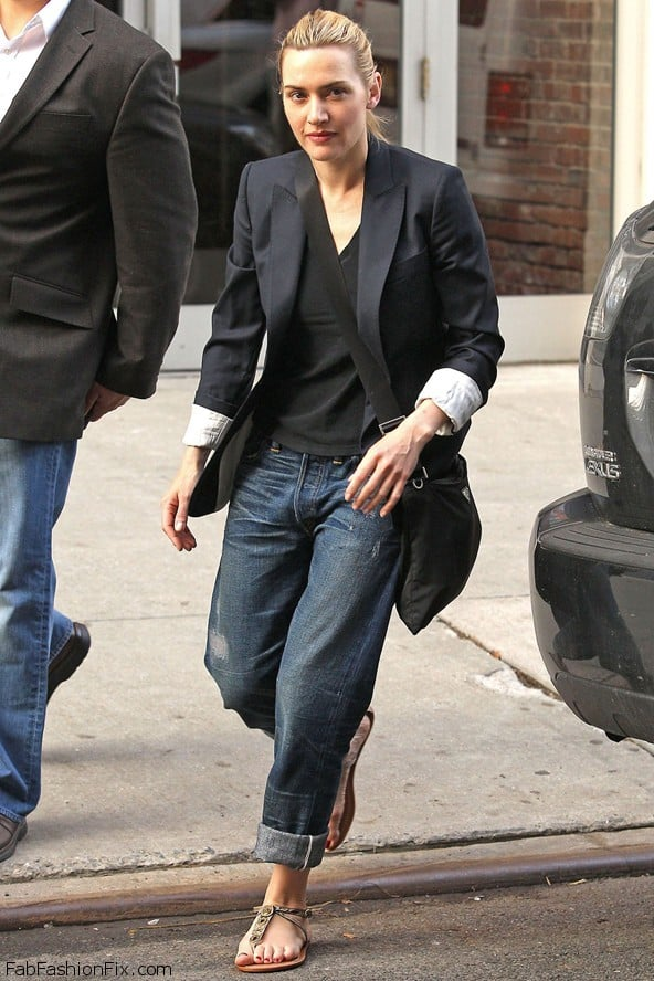 The Oversized BLAZER Is There A Right Way To Wear It