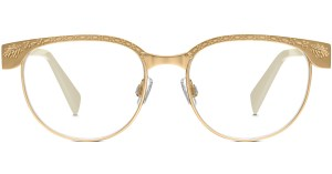 Warby Parker Leith Clark