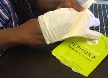 Sephora Hand Mask Review 2