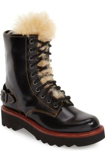 coach boot