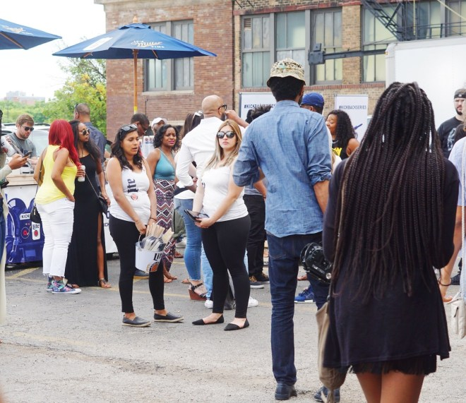 The Makossa Cookout |Miller Lite #KickbackSeries ......
