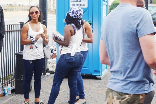 The Makossa Cookout |Miller Lite #KickbackSeries ....