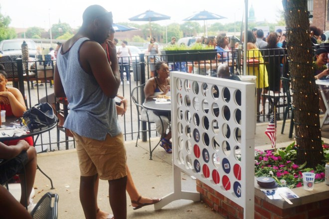 The Makossa Cookout |Miller Lite #KickbackSeries ...