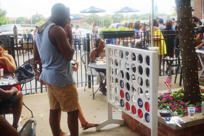 The Makossa Cookout |Miller Lite #KickbackSeries ...