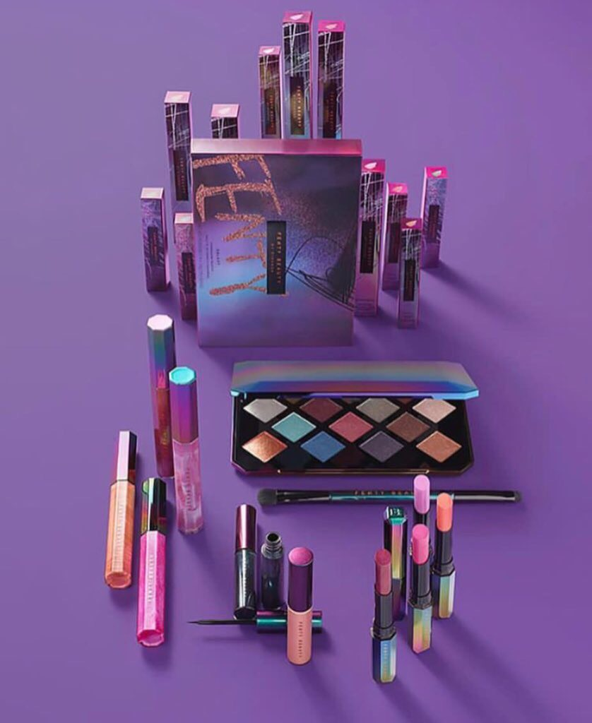 Fenty Beauty Holiday Collection
