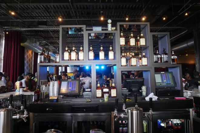Jack Daniel's Chicago...........(1)