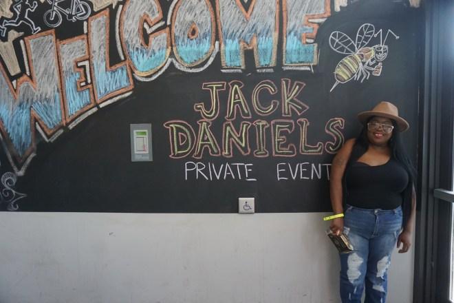Jack Daniel's Chicago.......(2)