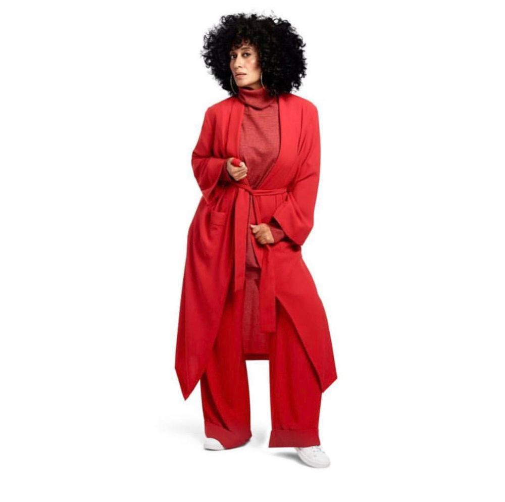 Tracee Ellis Ross X J.C. Penney Includes Plus Size | #TER4JCP....