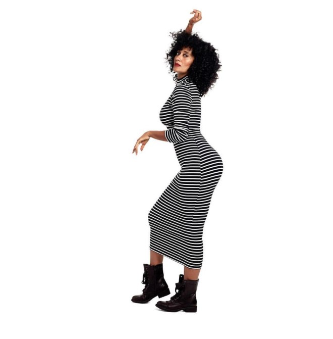 Tracee Ellis Ross X J.C. Penney Includes Plus Size | #TER4JCP.