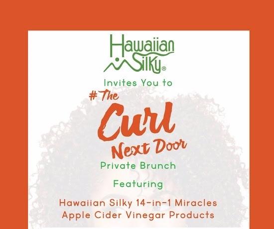 Hawaiian Silky 14-in-1 Miracles Apple Cider Vinegar Products