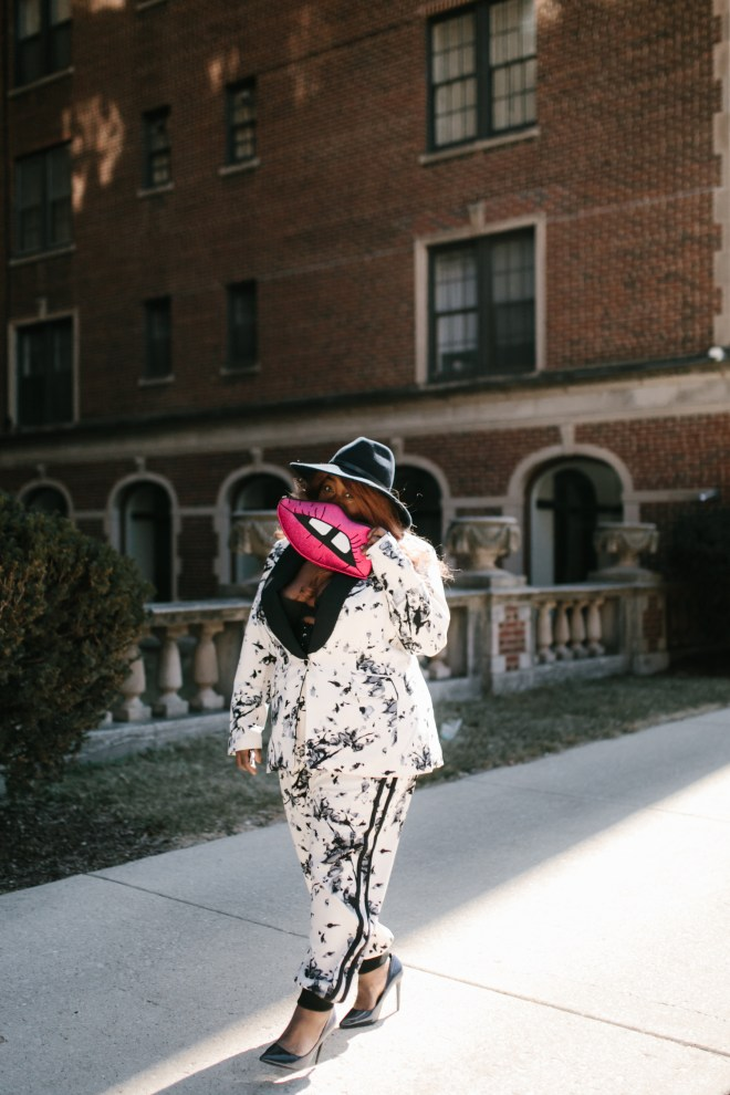 Chicago plus fashion