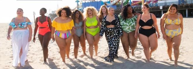 gabi fresh, swimsuits for all, plus size swimwear, two piece
