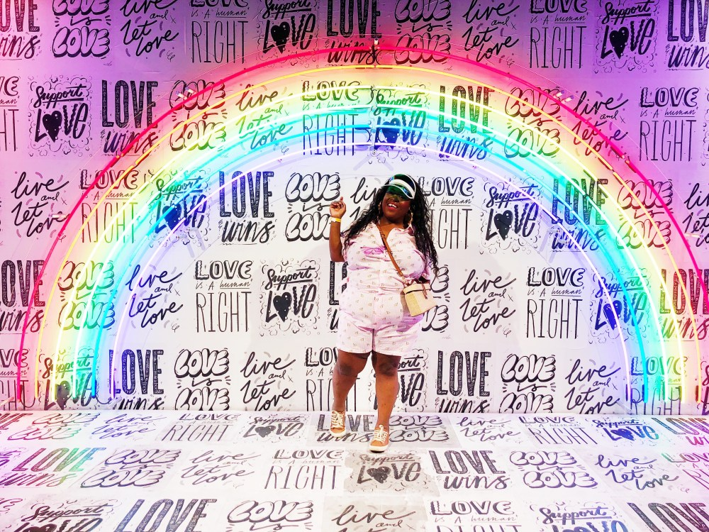 Refinery29, 29Rooms, 29Rooms Chicago, Chicago 29Rooms Chicago, love is love