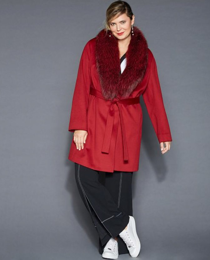 10 MUST HAVE PLUS SIZE COATS, Plus size coats, plus size coat, macy's coats