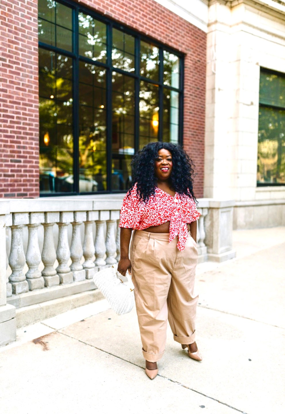 Blogging for 30 days saved me, chicago blogger