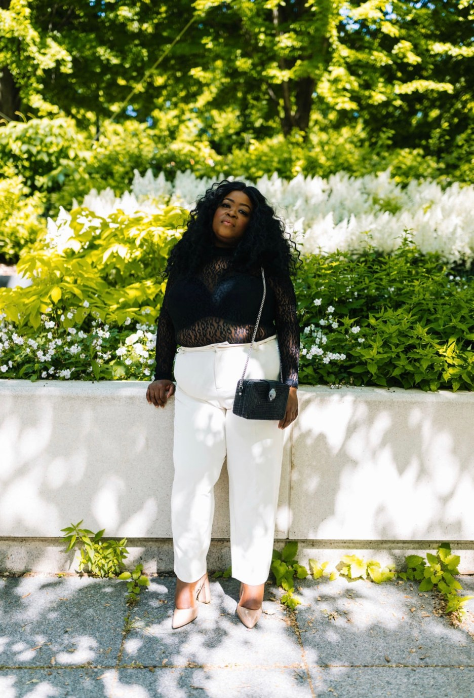 Confidence, Body Image, and the Plus Size Woman, Chicago blogger