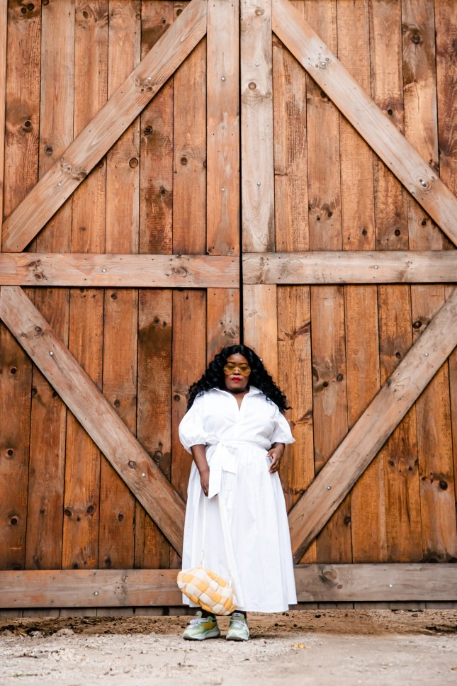 8 must-haves Eloquii all-white dresses, plus-size fashion, all-white party