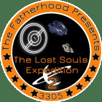 Lost Souls 2 Logo - Small