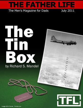 The Tin Box by Richard Mandel