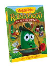 Veggie Tales: Robing Good and His Not-So-Merry Men