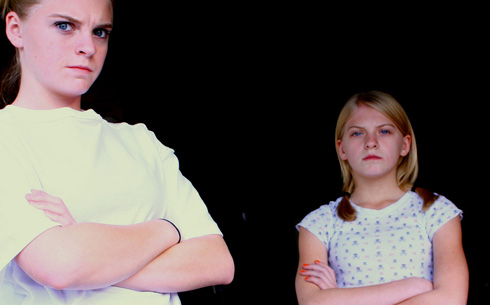 A Dad's Point of View: How to rule your unruly teenager by Bruce Sallan